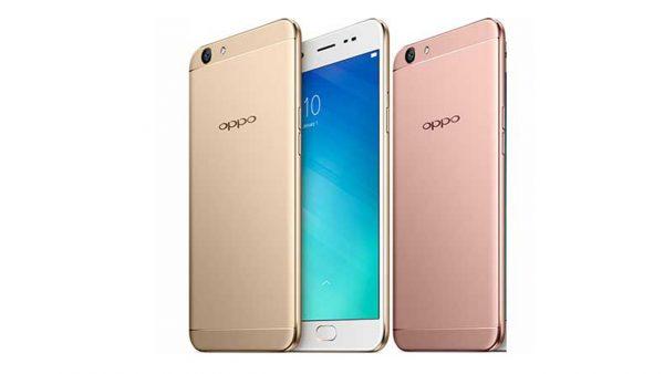 Oppo F3 Plus giá bao nhiêu