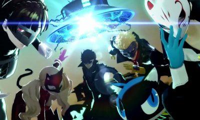 persona 5 featured 400x240 - Tổng hợp 11 trailer hot nhất Playstation 4 tuần qua