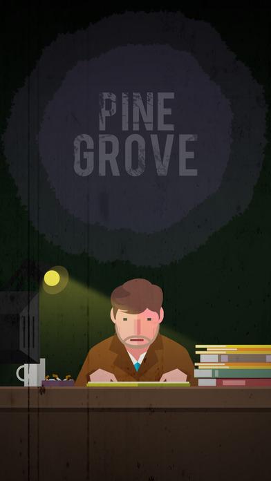 pine grove ios - Tổng hợp 21 ứng dụng hay và miễn phí trên iOS ngày 25.4.2017 (phần 2)