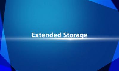 playstation 4 extended storage featured 400x240 - Hướng dẫn di chuyển game qua ổ cứng ngoài trên Playstation 4 firmware 4.5