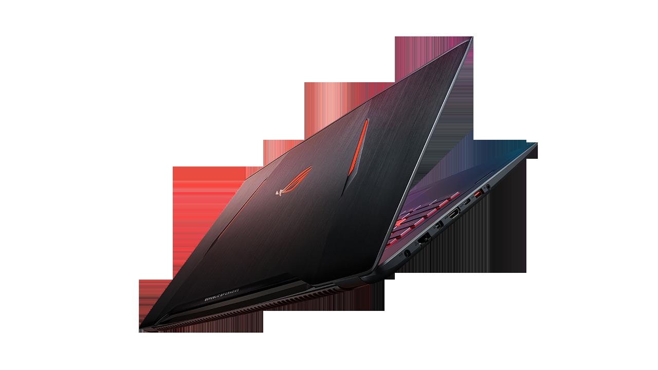 rog gl702vt gia - ASUS ROG Strix GL702: Laptop chơi game giá 42 triệu đồng