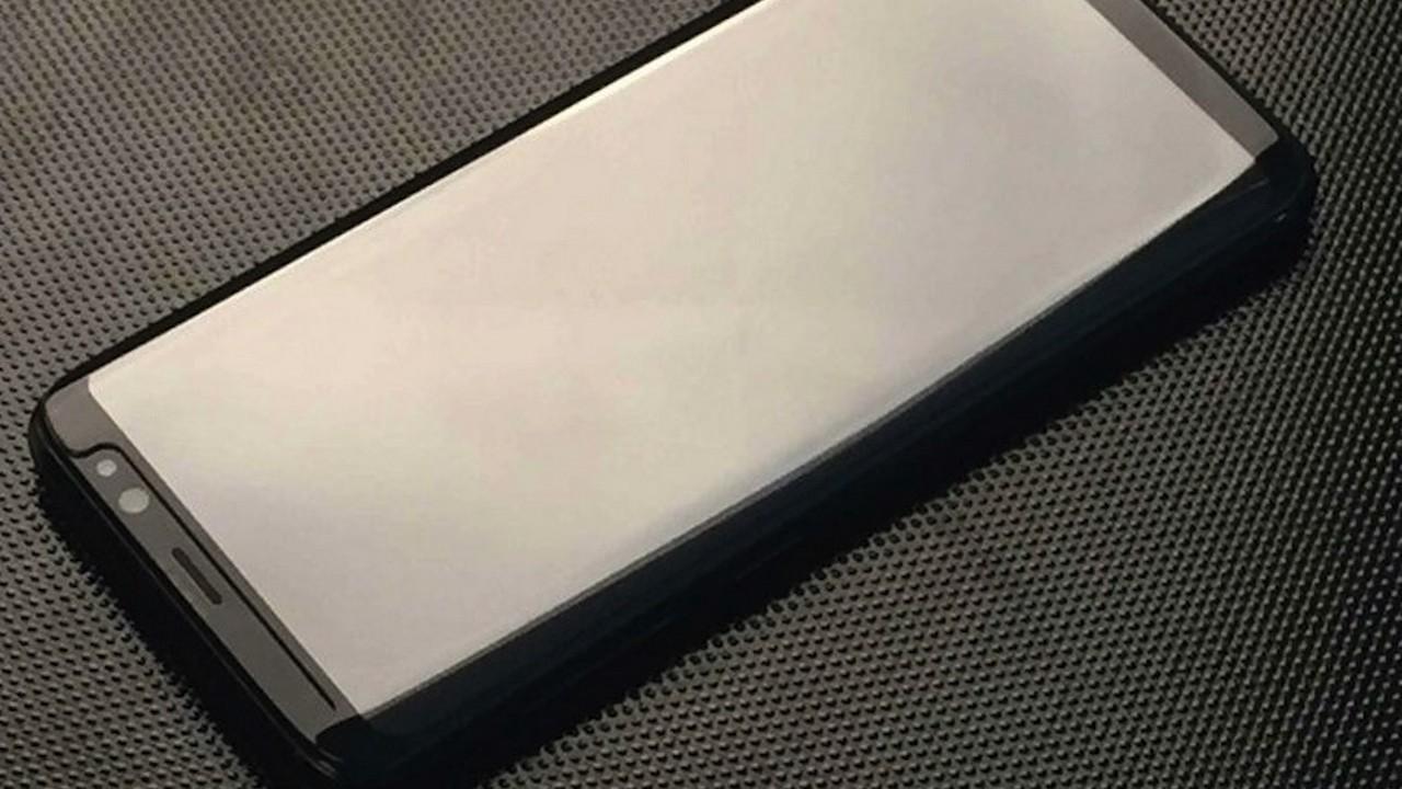 samsung galaxy s8 1 - 8 điều bạn cần biết trước ngày ra mắt Samsung Galaxy S8