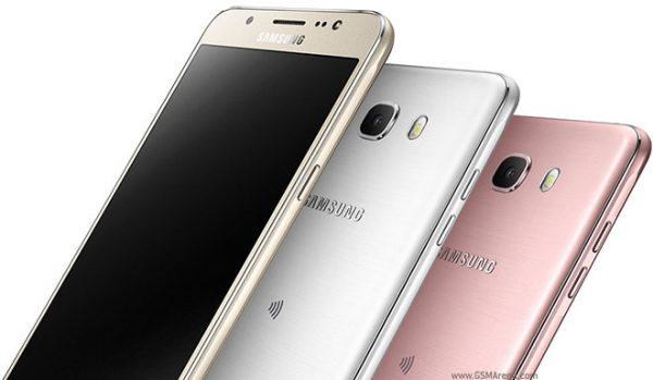 Galaxy J5 2016 giá giảm còn 3,69 triệu đồng