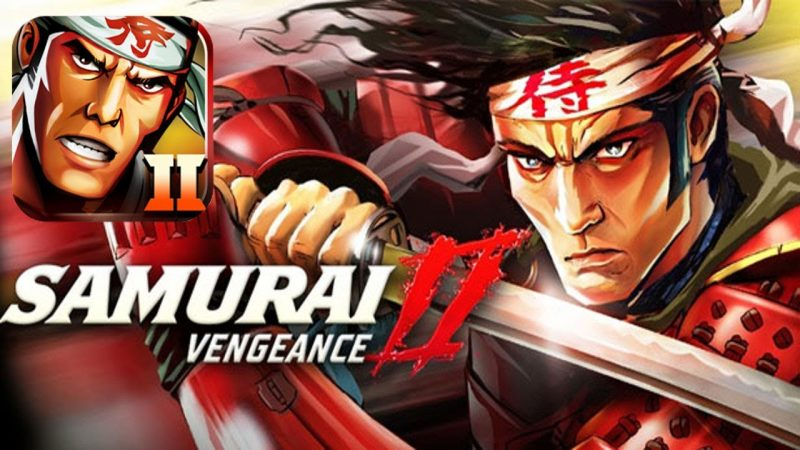 samurai vengeance 2 800x450 - Top 5 game cũ mà hay {23.3}: Worms World Party, The Sims, Army Men...