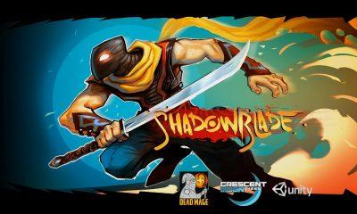 shadow blade android 400x240 - Crescent Moon Games bất ngờ miễn phí 3 tựa game trị giá 220.000 đồng