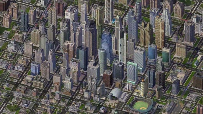simcity 4 featured 800x450 - Top 5 game cũ mà hay {25.3}: SimCity 4, Tropico 4, Stronghold…