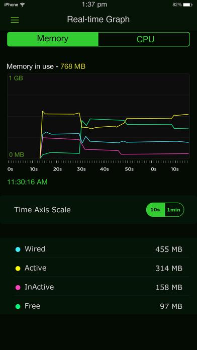 system activity ios - Tổng hợp 16 ứng dụng hay và miễn phí trên iOS ngày 22.3.2017