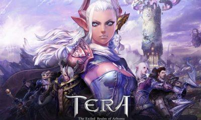 tera console featured 400x240 - TERA tung trailer dành cho Playstation 4 và Xbox One, 2017 ra mắt