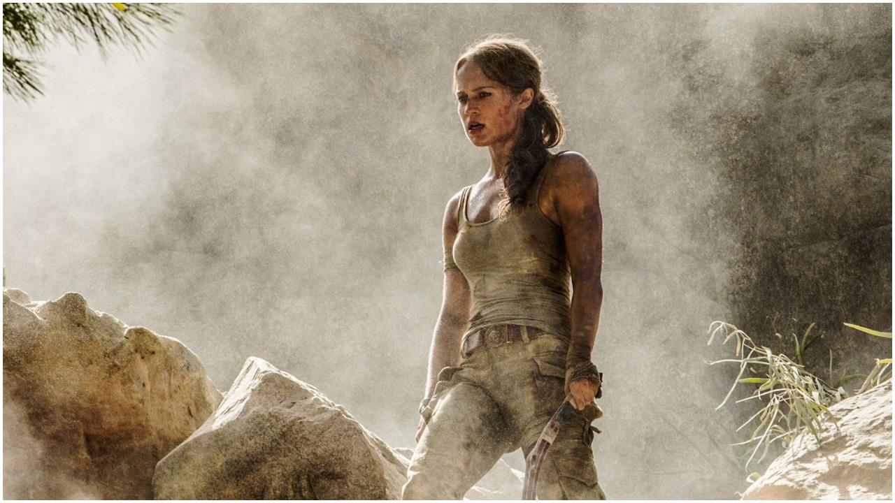 tomb raider 2018 featured - Phim Tomb Raider mới xuất hiện trên IMDB