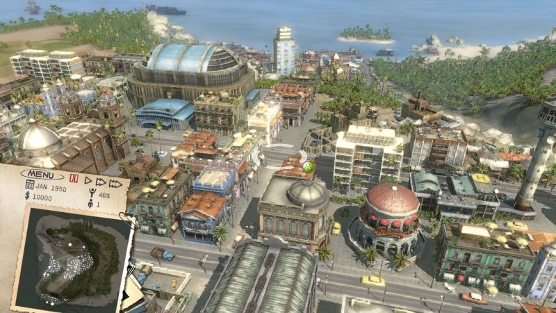 tropico 4 featured 800x450 - Top 5 game cũ mà hay {25.3}: SimCity 4, Tropico 4, Stronghold…