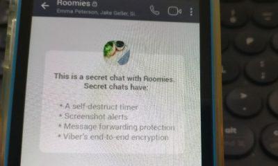 viber secret chat