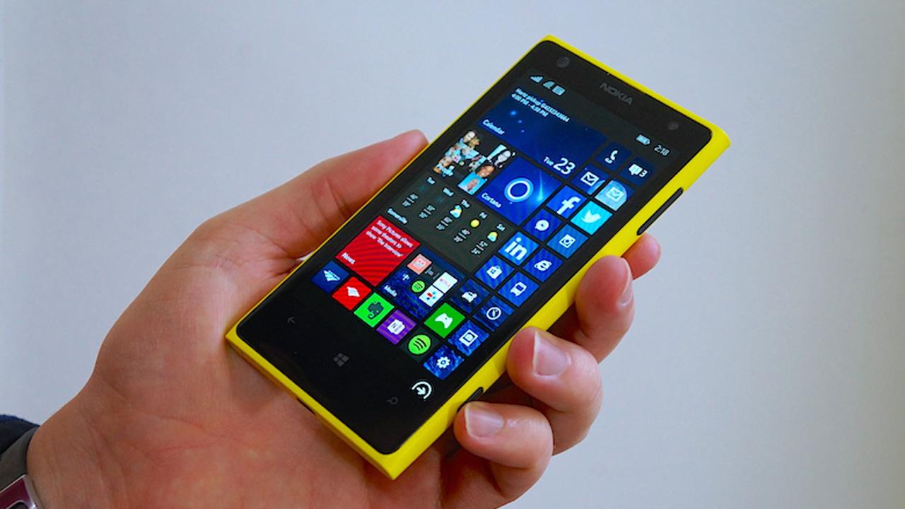 windows phone lumia 1020 - Tổng hợp 7 ứng dụng hay và miễn phí trên Android ngày 26.3.2017