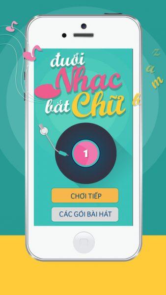 uổi Nhạc Bắt Chữ for ios 338x600 - Tổng hợp 26 ứng dụng hay và miễn phí trên iOS ngày 13.4.2017 (phần 2)