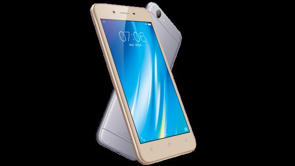 04 600x338 - Ngắm smartphone phổ thông Vivo Y53 đang gây sốt phân khúc trẻ