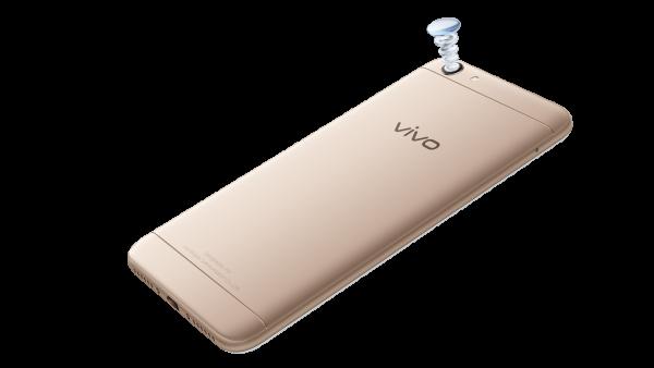 05 1 600x338 - Ngắm smartphone phổ thông Vivo Y53 đang gây sốt phân khúc trẻ