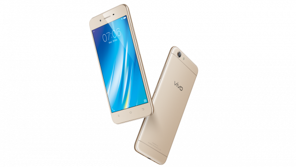 smartphone phổ thông Vivo Y53