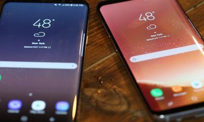 170329095953 samsung galaxy s8 1280x720 400x240 - Galaxy S8 bị khách hàng phàn nàn vì màn hình bị ám đỏ bất thường