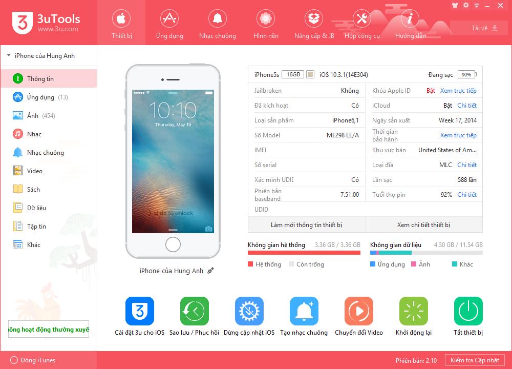 2017 04 14 15 47 15 - Sử dụng 3uTools bằng ngôn ngữ tiếng Việt
