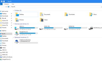 2017 04 17 14 20 56 400x240 - Mang 21 TB dung lượng OneDrive vào PC