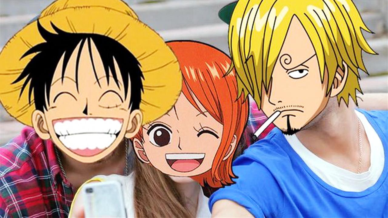 Anime Face Changer Pro Featured - Ghép mặt hoạt hình vui nhộn với Anime Face Changer Pro