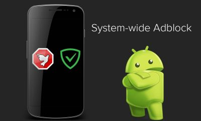 Block ads Featured 400x240 - Chặn triệt để quảng cáo trên điện thoại Android