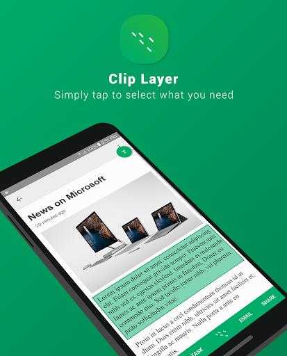Clip layer for android - Tổng hợp 5 ứng dụng hay và miễn phí trên Android ngày 15.4.2017