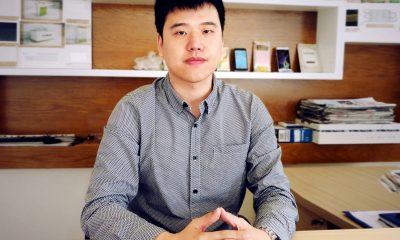 Coolpad new CEO Vincent Sun 400x240 - Coolpad Việt Nam thay đổi CEO