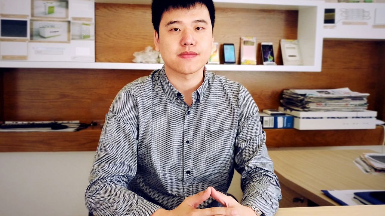 Coolpad new CEO Vincent Sun - Coolpad Việt Nam thay đổi CEO
