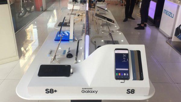 FPT Shop 311 LeVanSy 600x338 - Trải nghiệm Galaxy S8 tại FPT Shop, cơ hội trúng 8 Galaxy S8 Plus