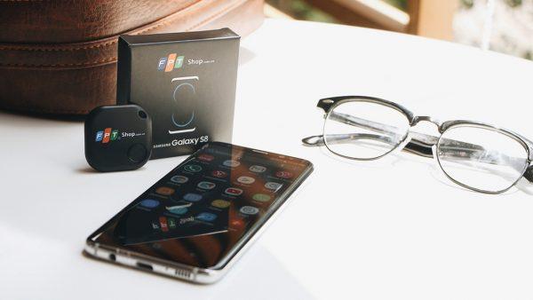 FPT Shop bất ngờ tặng thêm F-Plus cho tất cả khách hàng đặt mua Galaxy S8/ S8 Plus