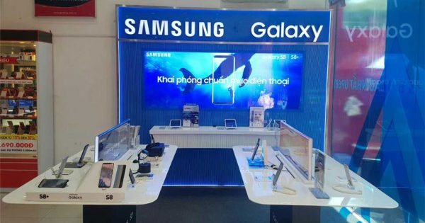 FPTShop 45 Thai Ha 600x315 - Trải nghiệm Galaxy S8 tại FPT Shop, cơ hội trúng 8 Galaxy S8 Plus