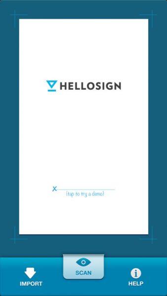 HelloSign for ios 338x600 - Tổng hợp 19 ứng dụng hay và miễn phí trên iOS ngày 2.4.2017 (phần 2)