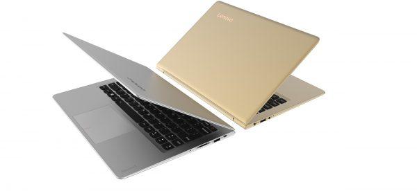Lenovo ideapad 710S Silver and Gold models 600x276 - Lenovo tặng cơ hội du lịch Hàn Quốc cho khách mua máy tính