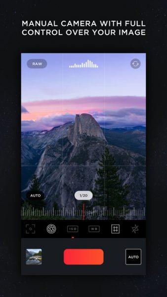 MuseCam for ios 338x600 - Tổng hợp 32 ứng dụng hay và miễn phí trên iOS ngày 21.4.2017 (phần 2)