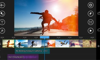 PowerDirector Video Editor Featured 400x240 - PowerDirector Video Editor: Biên tập, chỉnh sửa video chuyên nghiệp