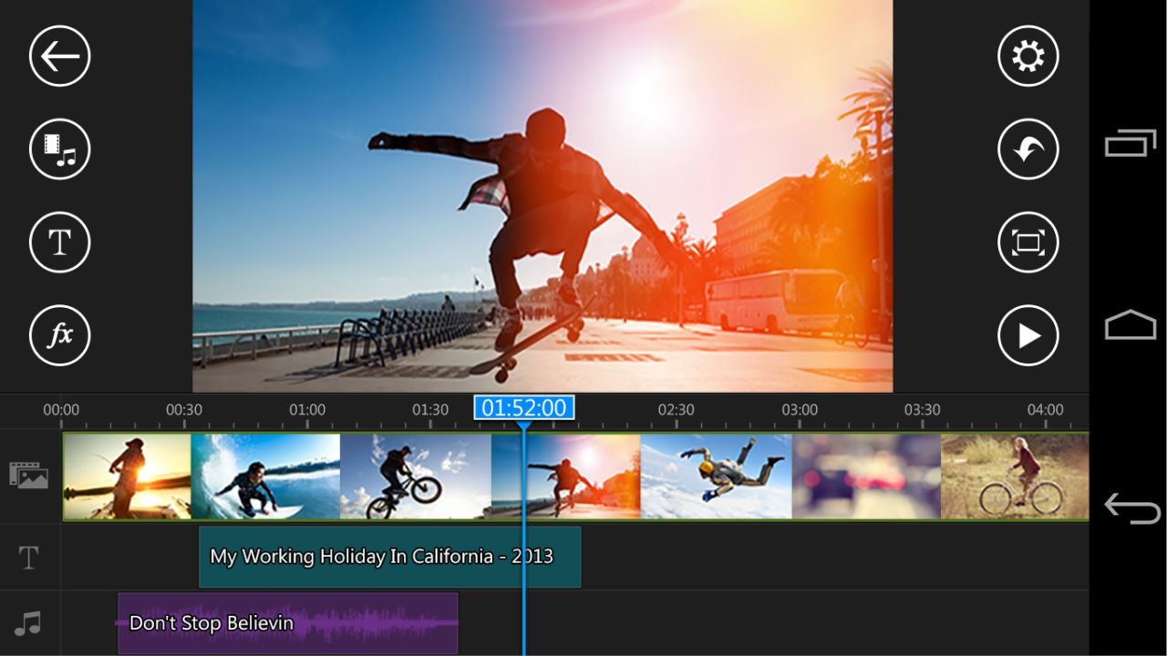 PowerDirector Video Editor Featured - PowerDirector Video Editor: Biên tập, chỉnh sửa video chuyên nghiệp