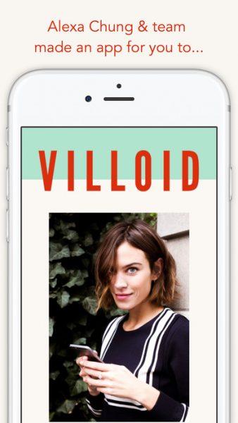 VILLOID for ios 338x600 - Tổng hợp 31 ứng dụng hay và miễn phí trên iOS ngày 17.4.2017 (phần 2)