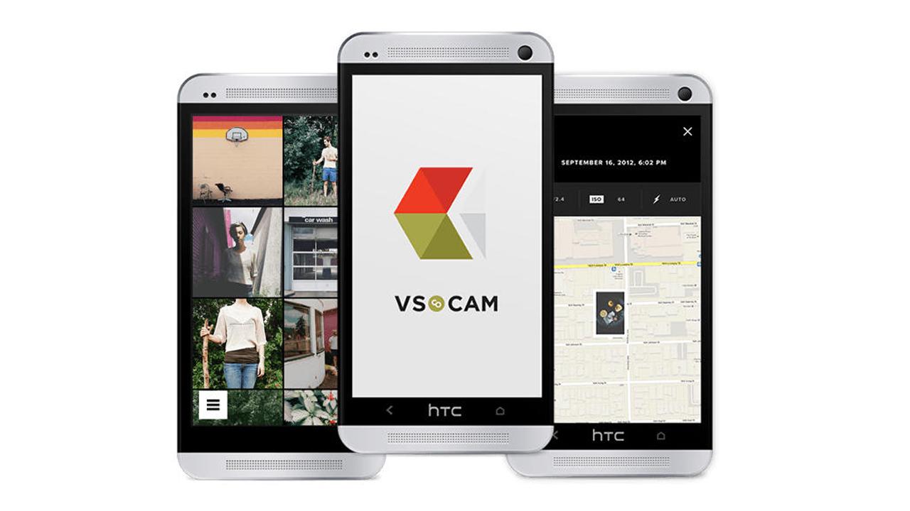 VSCO Cam - VSCO hay VSCO Cam là gì?