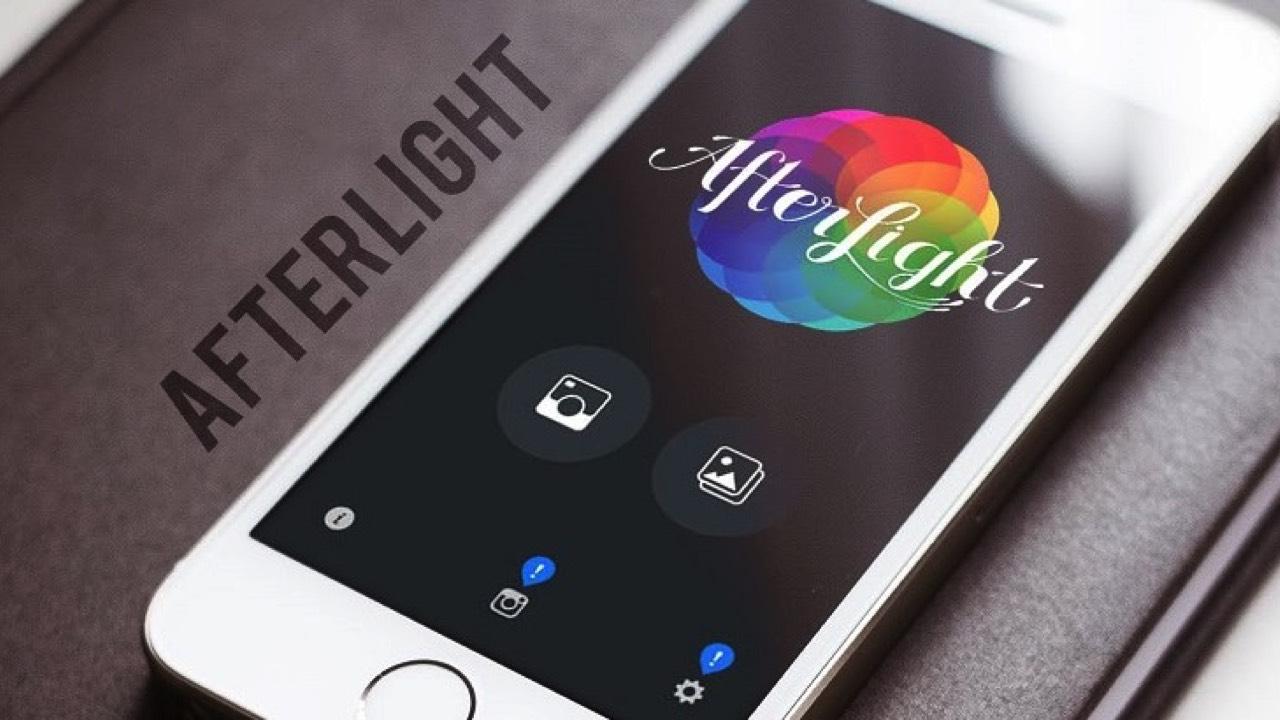 afterlight 2 featured - Afterlight - Ứng dụng chỉnh sửa ảnh cực nhanh và đơn giản