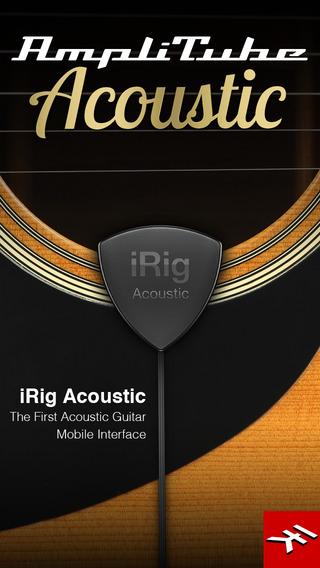 amplitube acoustic ios - Tổng hợp 21 ứng dụng hay và miễn phí trên iOS ngày 23.4.2017