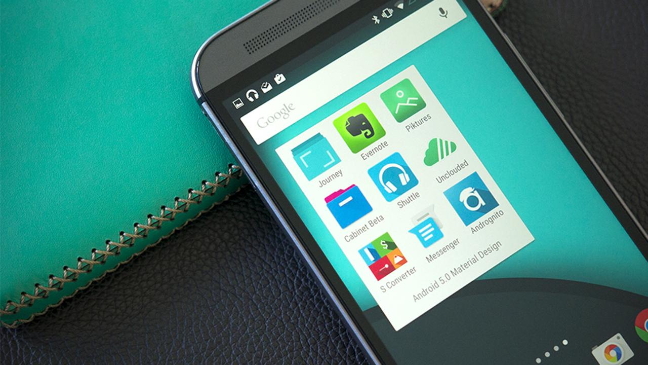 android free ap - Tổng hợp 5 ứng dụng hay và miễn phí trên Android ngày 08.4.2017