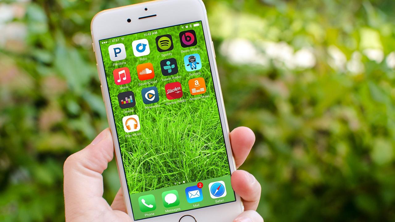 app free for iphone - Tổng hợp 19 ứng dụng hay và miễn phí trên iOS ngày 2.4.2017