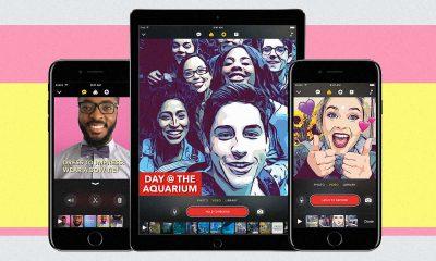 apple clips featured 400x240 - Hướng dẫn cài Apple Clips cho máy chạy iOS 10.2 đã jailbreak