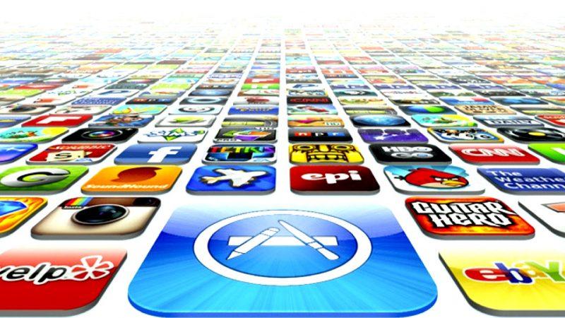 appstore featured 800x450 - Tổng hợp 15 ứng dụng hay và miễn phí cho iPhone ngày 30.4.2017