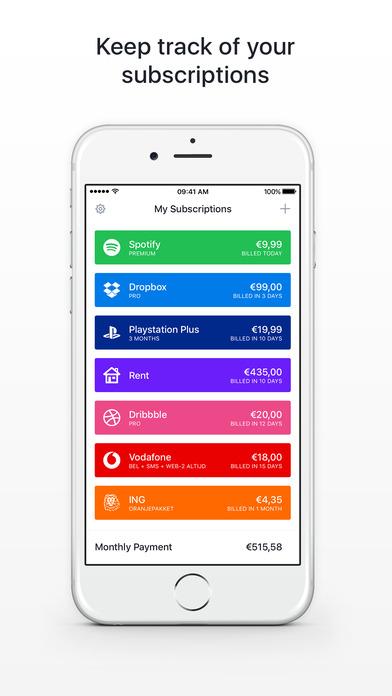 bobby keep ios - Tổng hợp 29 ứng dụng hay và miễn phí trên iOS ngày 18.4.2017 (phần 2)