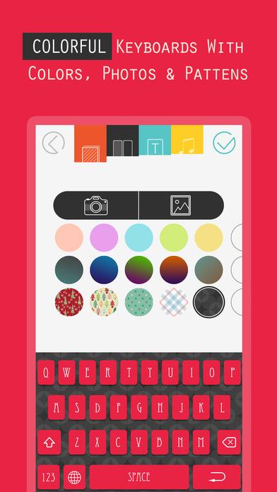 custom keyboard ios - Tổng hợp 27 ứng dụng hay và miễn phí trên iOS ngày 26.4.2017 (phần 2)