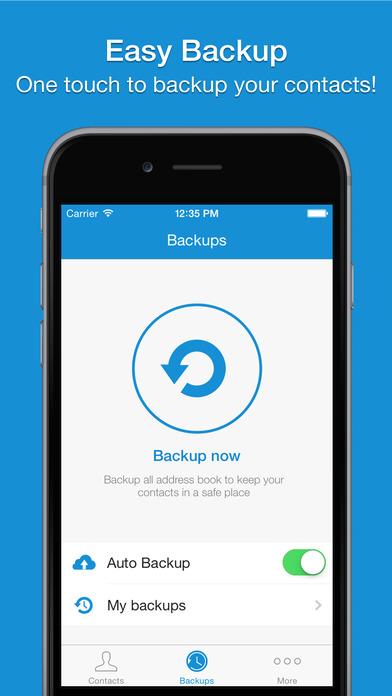 easy backup pro ios - Tổng hợp 27 ứng dụng hay và miễn phí trên iOS ngày 26.4.2017