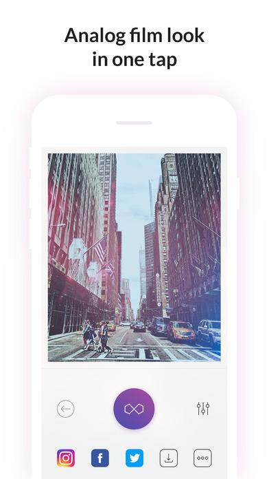 filterloop infinite ios - Tổng hợp 21 ứng dụng hay và miễn phí trên iOS ngày 20.4.2017