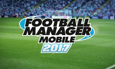 fm mobile 2017 ios 400x240 - Chia sẻ bạn tài khoản tải Football Manager Mobile 2017 và 7 game khác