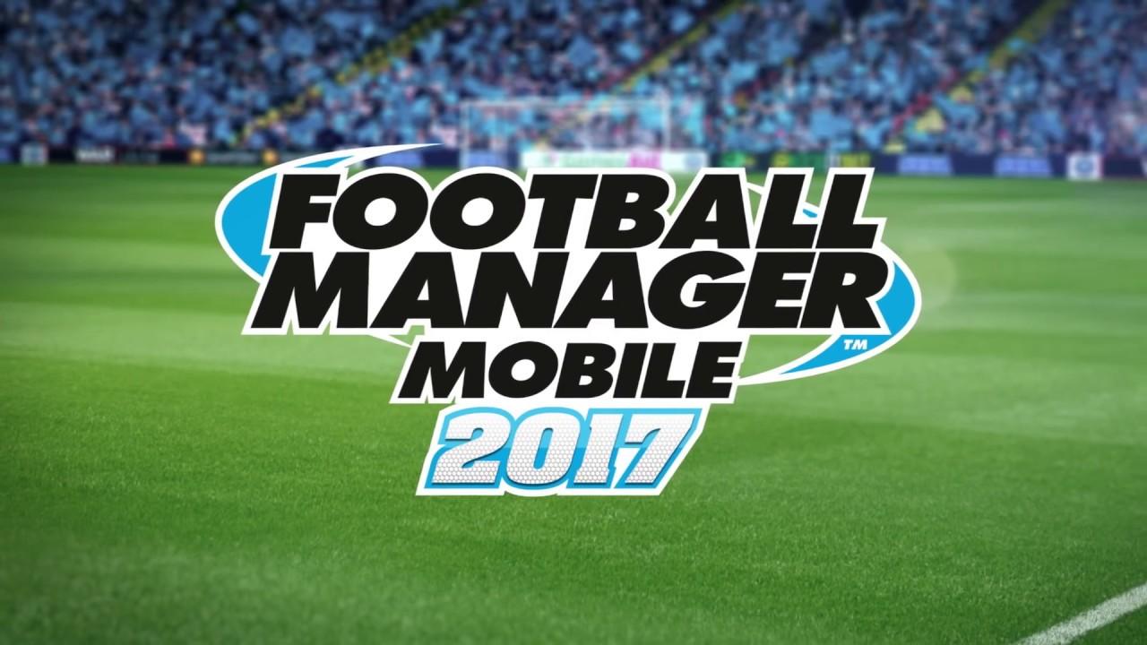 fm mobile 2017 ios - Chia sẻ bạn tài khoản tải Football Manager Mobile 2017 và 7 game khác